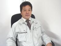 東明 外壁塗装 佐世保 佐賀 代表取締役 野嵜賢一